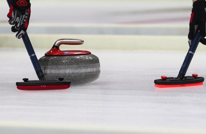 Russische vrouwen pakken Europese titel op EK curling