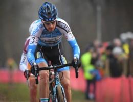 "Kevin Pauwels: ""Had superdag en toch wint Van der Poel"""