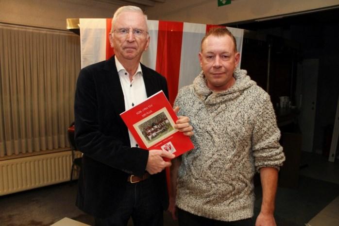 Nieuw boek vertelt geschiedenis van voetbalclub Lyra