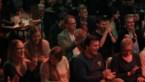 IN BEELD. Bomvol Kaffee luistert naar Bart De Wever en Herman Van Goethem
