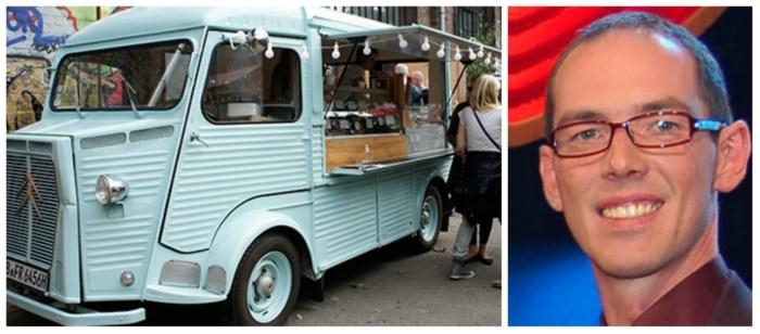 """Antwerpse horeca: """"Foodtrucks en pop-ups zorgen voor veel frustraties"""""""