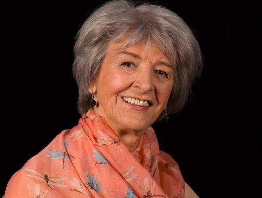 Marilou Mermans speelt Antwerpse hoer in interactieve monoloog