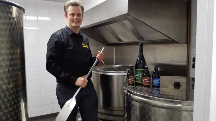 Brouwerij Leysen kent na één jaar explosieve groei