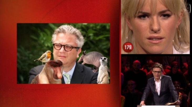 Josje Maakt Intrede In De Slimste Mens Wie Is Prins Lauren Gazet Van Antwerpen Mobile