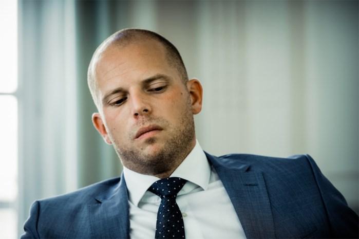 Openbaar ministerie vraagt internering van stalkster (62) Theo Francken