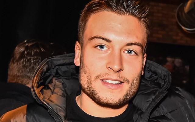 Gluren bij BV's: Zoon van Gert Verhulst waagt zich aan 'gezinsuitbreiding'