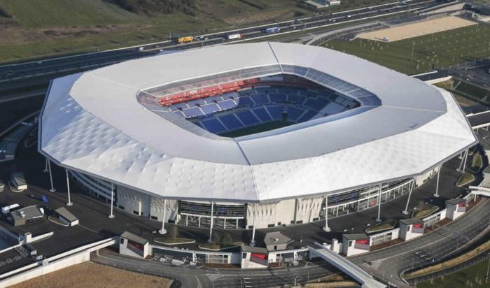 De locatie voor de finale van de Europa League in 2018 is bekend