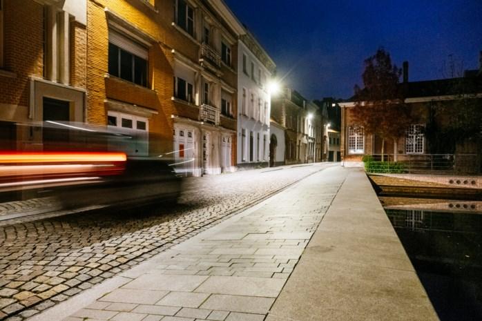 Alle 810 Mechelse straten krijgen ledverlichting