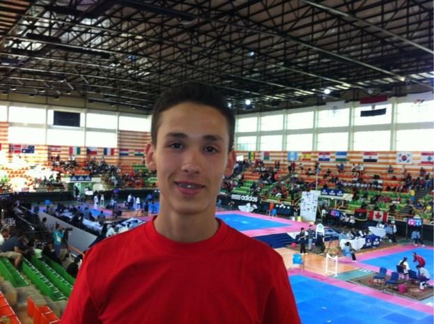 Bensaleh en Laachraoui vroegtijdig uitschakeld in Grote Prijs van Bakoe voor Wereldbeker taekwondo
