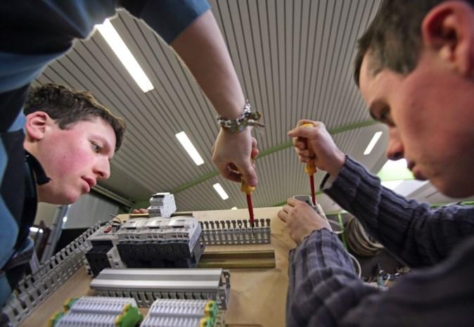 Tien keer meer studenten op Erasmus