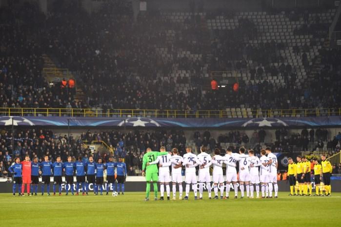 UEFA voert hervormingen door in Champions Legue en sust kleinere voetballanden