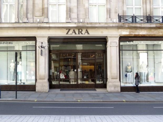 """Groep achter modegigant Zara ontweek half miljard euro belastingen"""