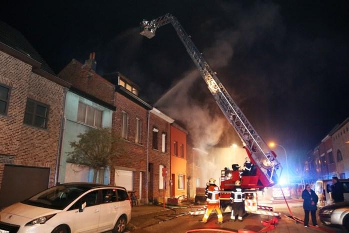 Brandweerzone start onderzoek naar afhandeling van brand