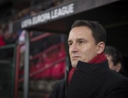 """Standard-coach Jankovic: """"Vrijgevigheid, maar niet genoeg kwaliteit"""""""