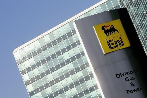 Belgische energieleverancier ENI staat in de etalage