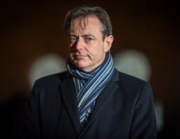 """De Wever: """"Als een rechter wetten wil maken, moet hij op een lijst gaan staan"""""""