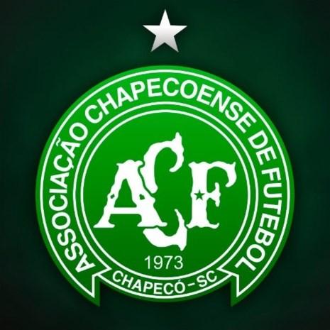 De nobele boodschap achter het nieuwe logo van Chapecoense na vliegtuigcrash