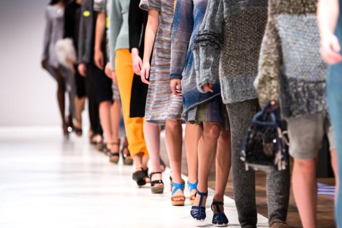 Modehuizen doen nog steeds beroep op 'moderne slavenarbeid'