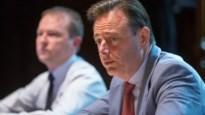 """De Wever en Muyters over 'war on drugs': """"De Antwerpse dealers leveren nu in Gent"""""""
