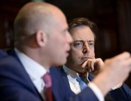 """De Wever: """"Uitspraak is bedreiging van democratie"""""""
