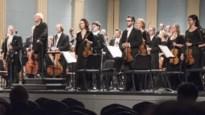 De Filharmonie brengt concert in Shanghai Concert Hall