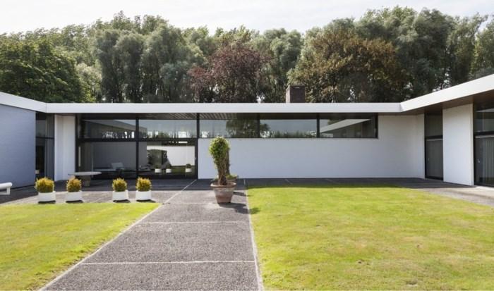 Te koop: beroemd huis van Belgische toparchitect