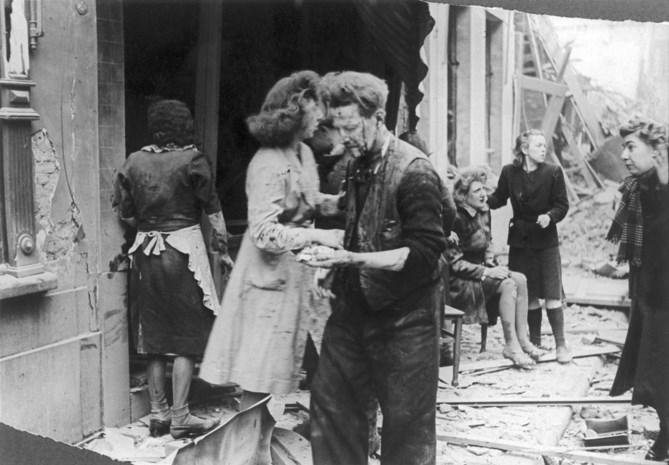 """Bloedigste aanslag uit Europese geschiedenis vond plaats in Antwerpen: """"Onbegrijpelijk dat we dit niet herdenken"""""""