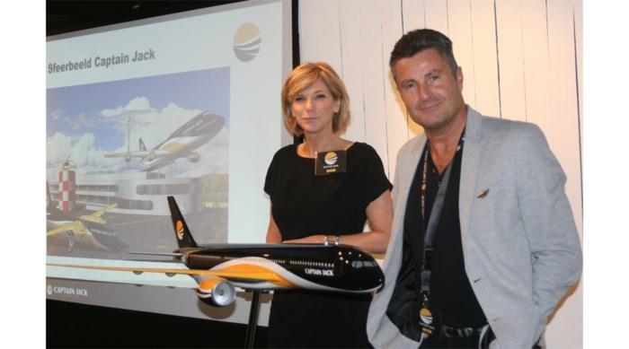 Zoon van Bobbejaan bouwt uniek themapark rond luchtvaart