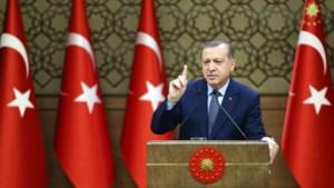 Europese leiders bereiden mogelijk top met Turkije voor
