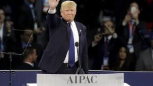Verhuist de Amerikaanse ambassade in Israël naar Jeruzalem?