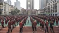 Antwerps onderwijs wisselt uit met China
