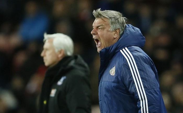 Christian Benteke krijgt Sam Allardyce als coach bij Crystal Palace