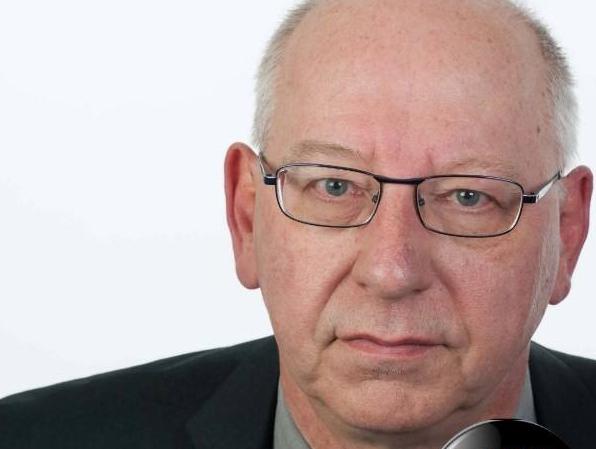 Correspondent, Berchemnaar en CD&V'er Marin Baetens overleden