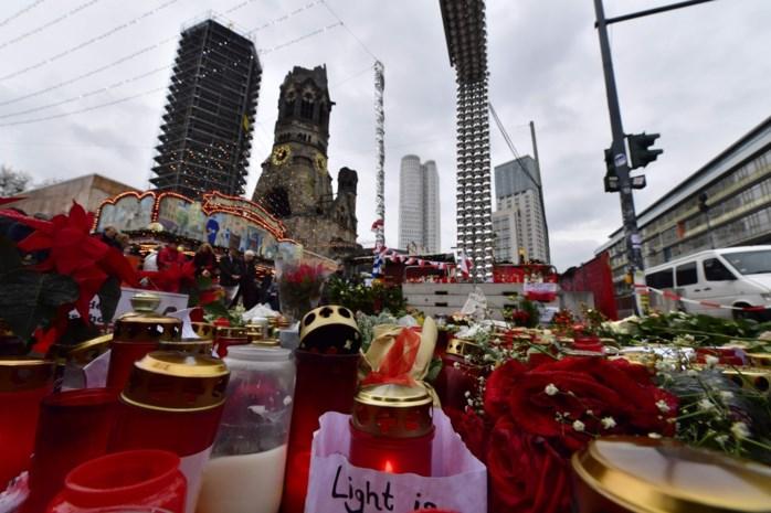 Drie arrestaties in Tunesië na aanslag op kerstmarkt in Berlijn