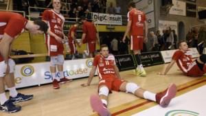 Geen vierde opeenvolgende finale voor Topvolley Callant Antwerpen