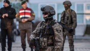 100-tal ontslagen Turkse officiers vroeg na couppoging asiel aan in België