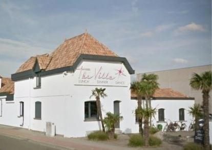 Antwerpse discotheek The Villa tijdelijk gesloten om veiligheid te verbeteren