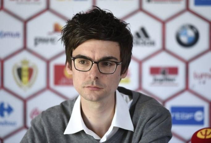 """Belgische Voetbalbond na uitbreiding WK: """"Te vroeg om te reageren"""""""