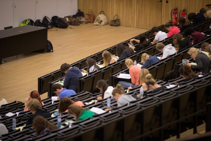Studeren in het buitenland was nog nooit zo populair