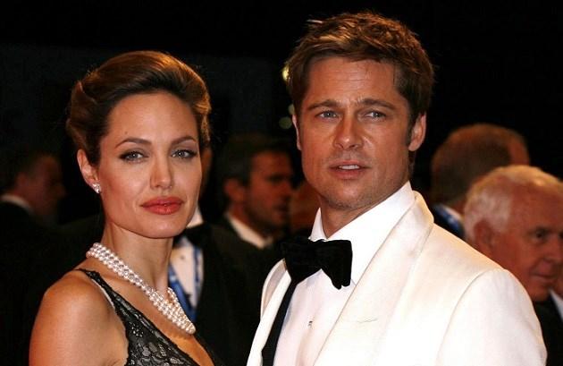 Angelina Jolie en Brad Pitt bereiken overeenkomst