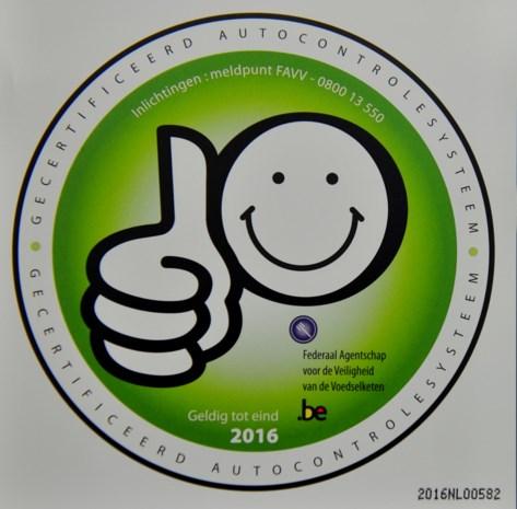 H. Hartziekenhuis Mol verlengt kwaliteitslabel Smiley
