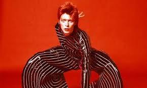 Kinepolis haalt David Bowie naar het witte doek