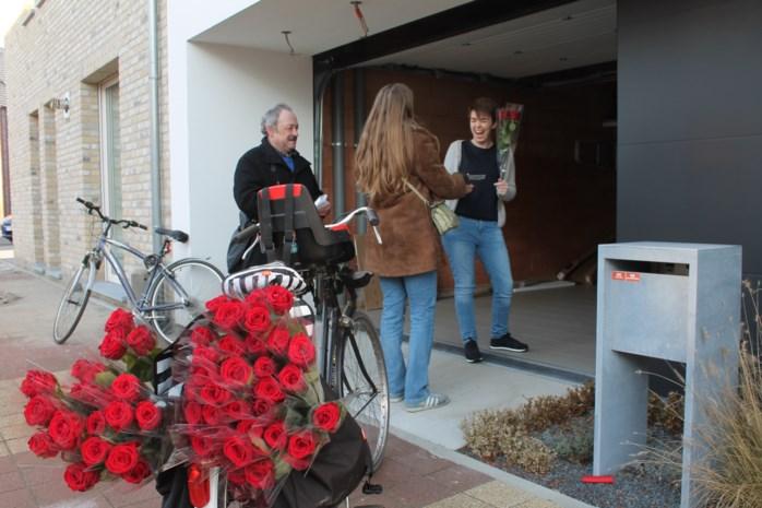 Sp.a Lier bezoekt leden van deur tot deur