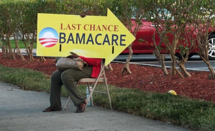 Amerikaanse Senaat begonnen met de ontmanteling van Obamacare