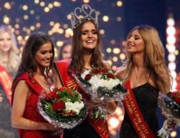 Schoonzus Louis Talpe is de nieuwe Miss België