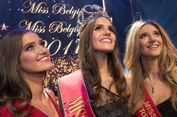 """""""Miss België? De Victoria's Secret Fashion show van den Aldi"""""""