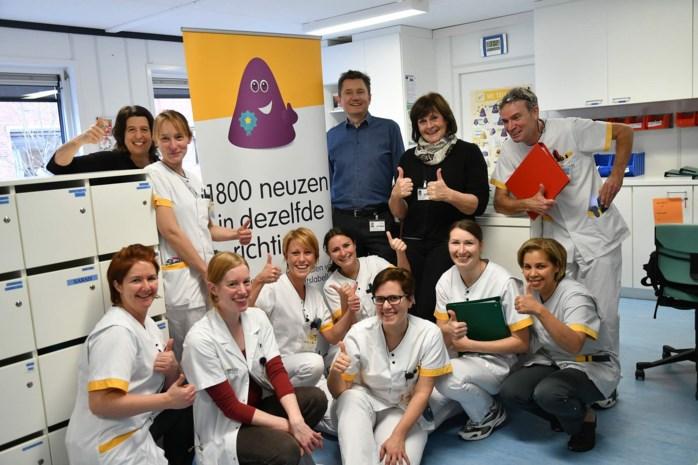 Imelda krijgt hoogste erkenning in zorgsector met NIAZ-Qmentumlabel