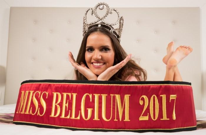 """Nieuwe Miss België: """"Hoe zou ik nu een raciste kunnen zijn?"""""""