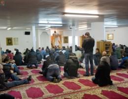Vlaams Belang belooft gerechtelijke stappen tegen elke erkende moskee