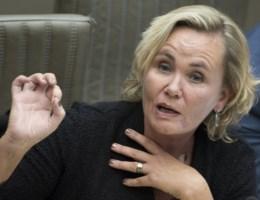 """""""Minister Homans zou liever geen enkele moskee erkennen"""""""